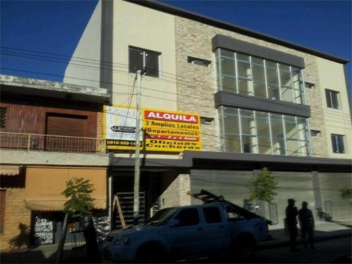 2 ambientes | argentina, avda. 1352