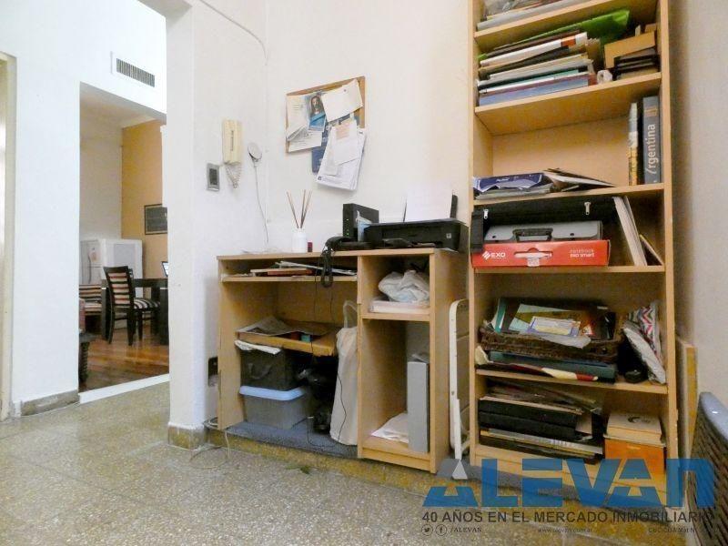 2 ambientes | av. cabildo 3076