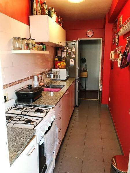 2 ambientes |  av.rivadavia 13450