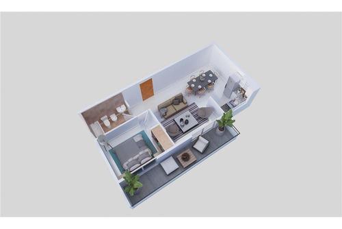 2 ambientes c/amenities, oportunidad desde pozo!