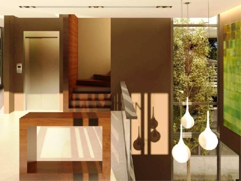 2 ambientes cochera cubierta. edificio midtown. piscina y sum. zona chauvin