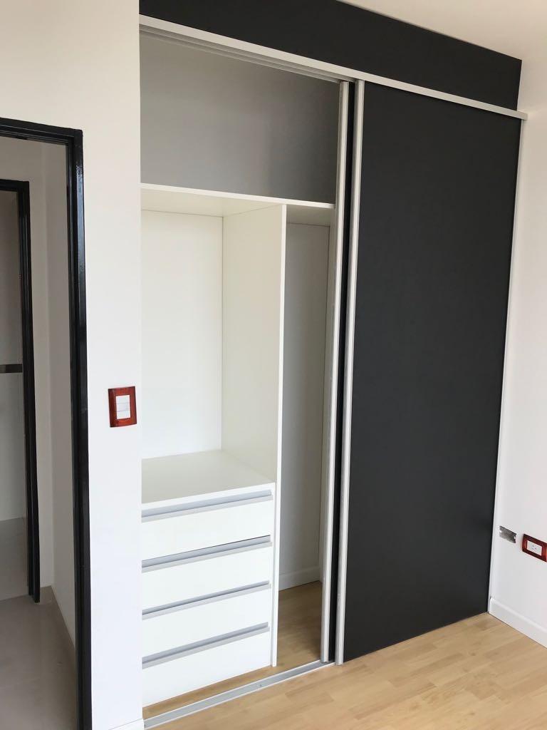 2 ambientes con amenities a estrenar en barracas