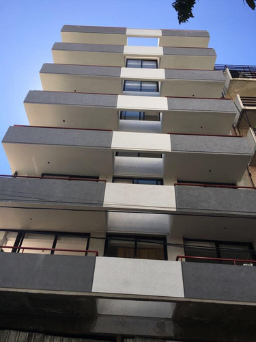 2 ambientes con amenities a estrenar en barracas