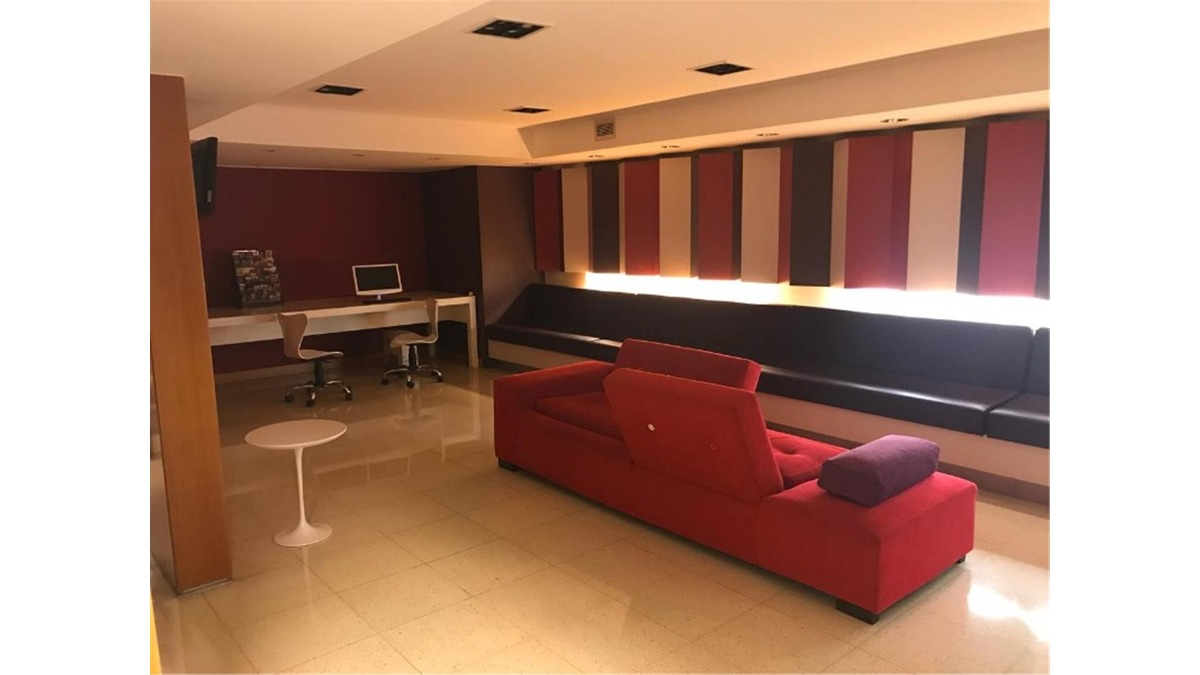 2 ambientes con amenities apto profesional y apto credito