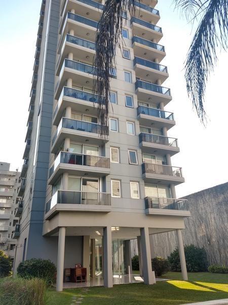 2 ambientes con cochera! piso alto, torre con amenities