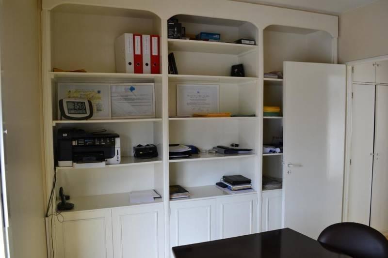 2 ambientes con cochera - viamonte 675 (maipu)