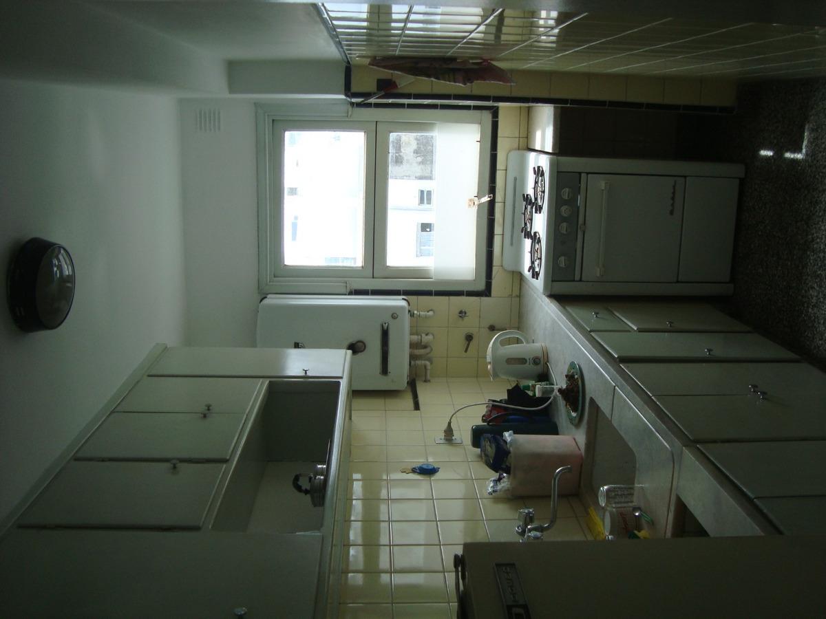 2 ambientes con dependencias vista plaza colón - casino0