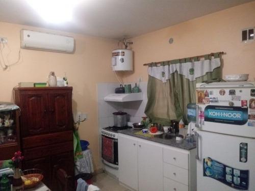 2 ambientes con patio apto crédito en san miguel