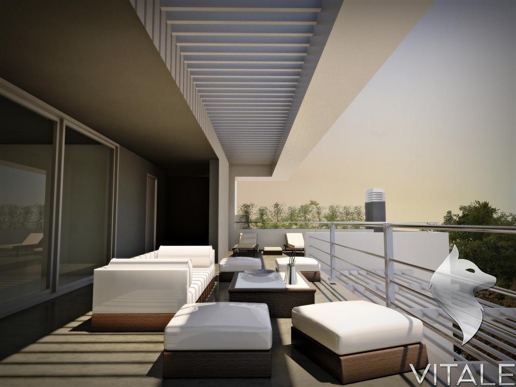 2 ambientes con renta cochera y baulera categoria