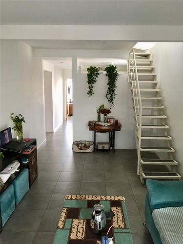2 ambientes con terraza propia en barracas