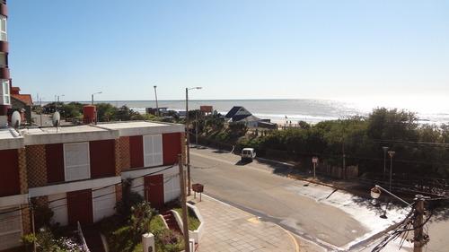 2 ambientes con vista al mar