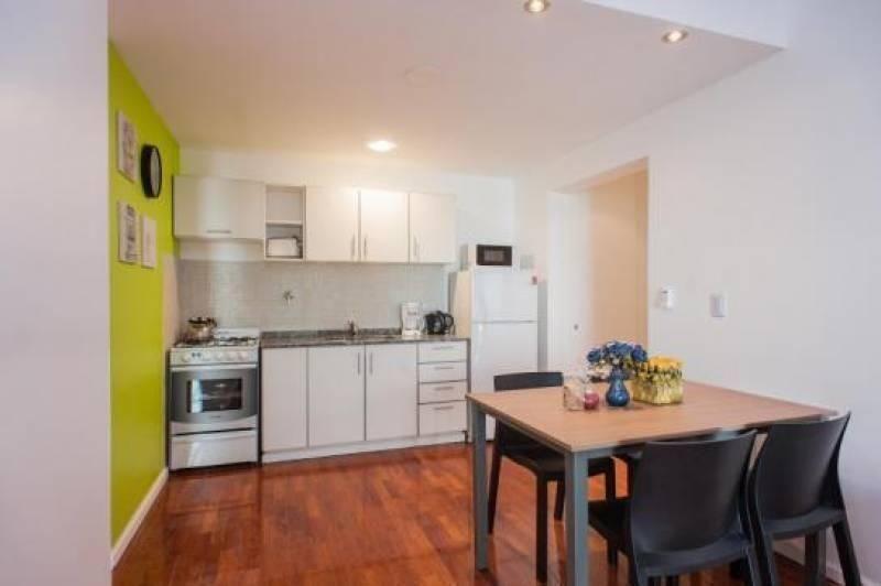 2 ambientes | costa rica al 4100