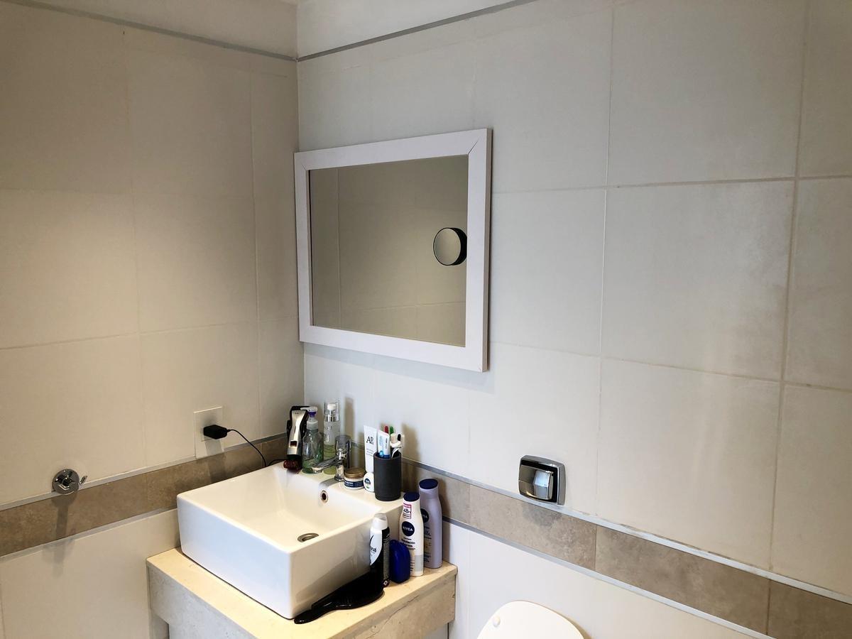 2 ambientes duplex - nuñez