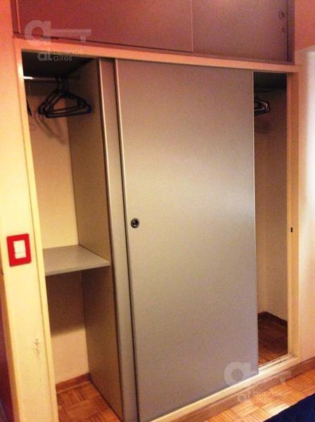2 ambientes en alquiler temporario a metros de plaza dorrego. ideal para estudiantes