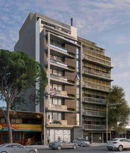 2 ambientes en flores balcón aterrazado - amenities - entrega dic/19 oportunidad