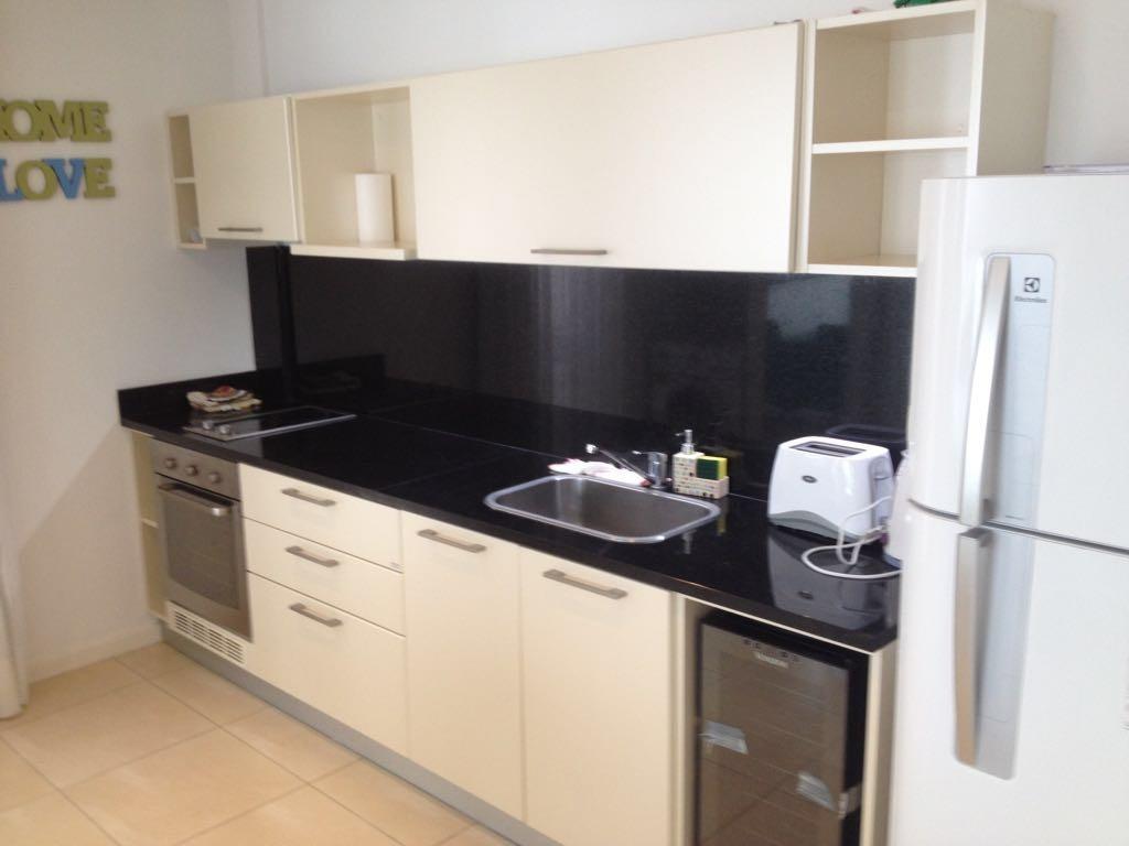 2 ambientes en hotel intercontinental windham nordelta