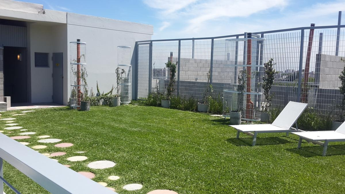 2 ambientes en san telmo a estrenar con amenities