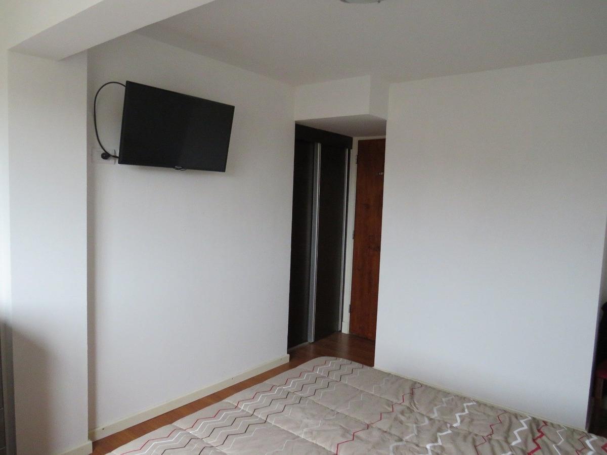 2 ambientes externo con cochera