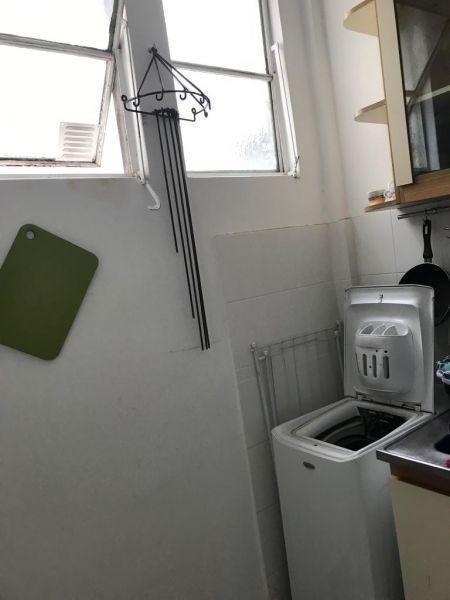 2 ambientes   hidalgo 1030