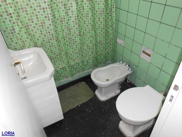 2 ambientes - interno - apto finaer.-