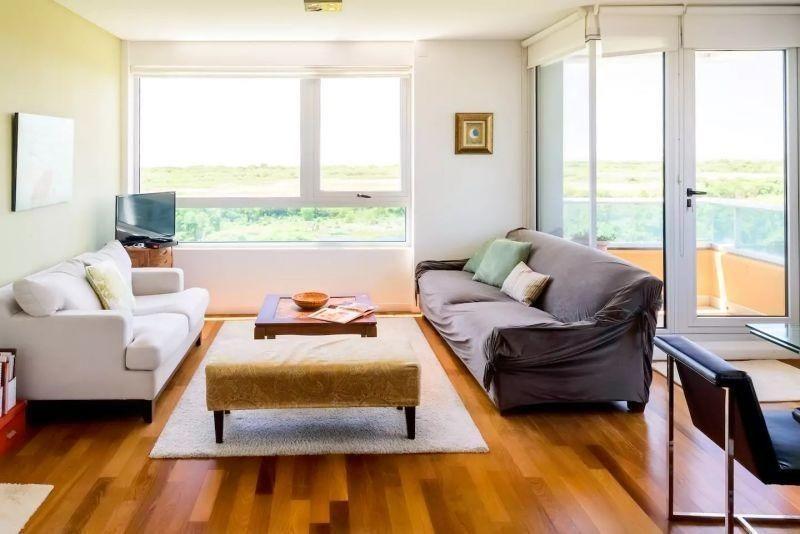 2 ambientes | juana manso al 500