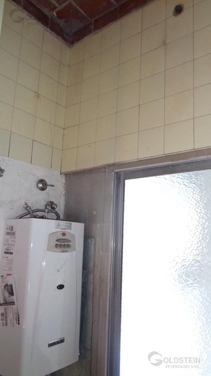 2 ambientes | lambare al 900