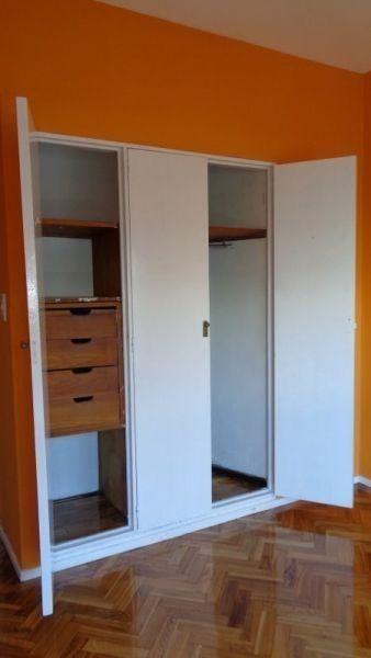 2 ambientes | mansilla al 2400