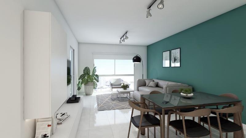 2 ambientes | murillo al 900