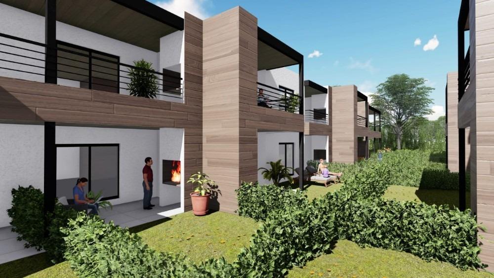 2 ambientes pilar con jardín entrega mayo financiado