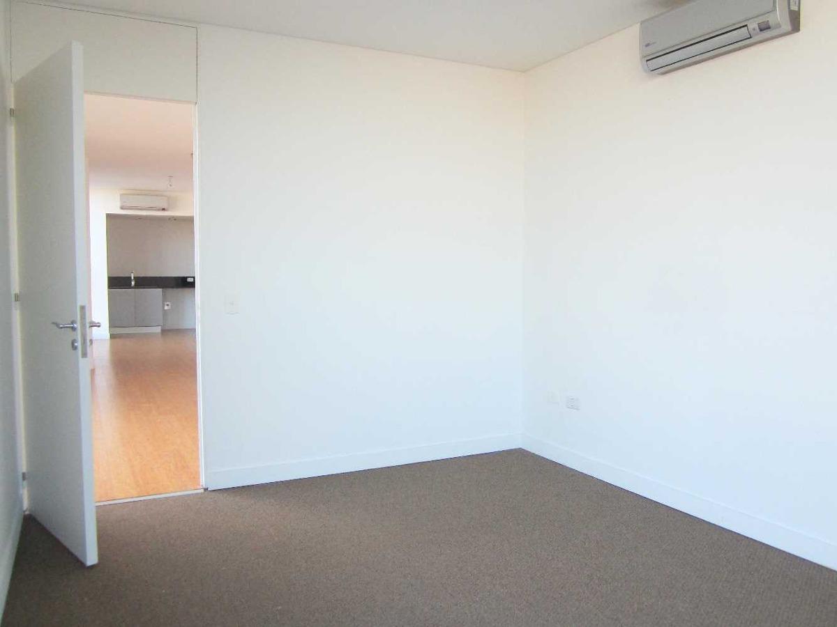 2 ambientes piso alto c/cochera y baulera art maria