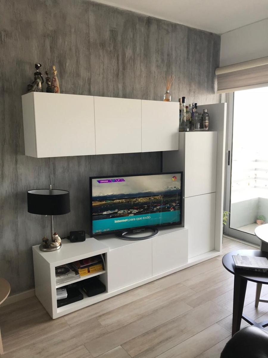 2 ambientes quartier san telmo c/cochera