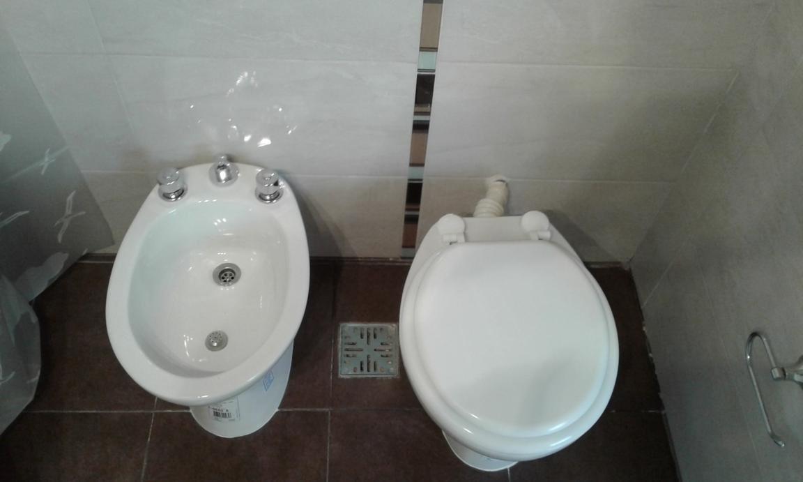 2 ambientes reciclado en pleno centro