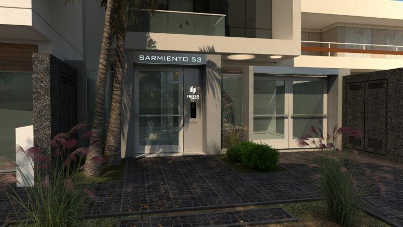 2 ambientes | sarmiento 53