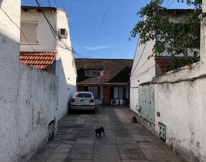2 ambientes | suipacha 1169