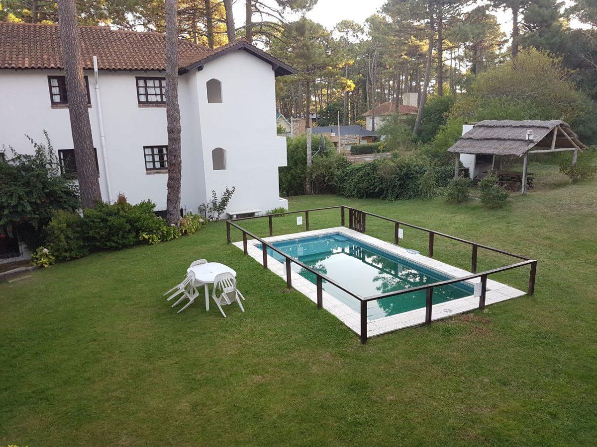 2 ambientes zona sur piscina la toja pinamar