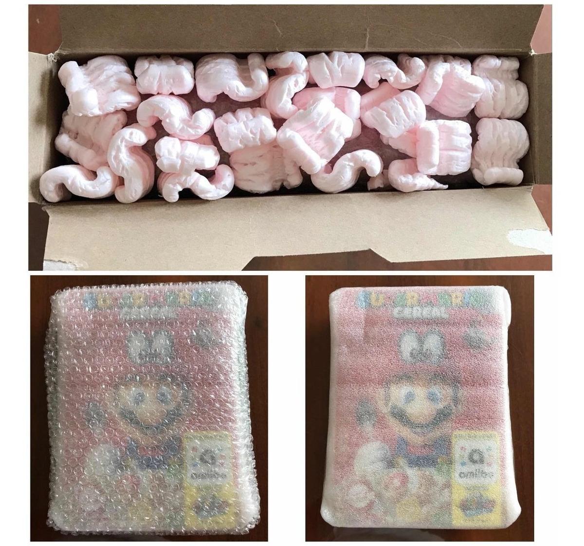 2 Amiibo Cereal Super Mario Odyssey Nintendo Kellogs Combo