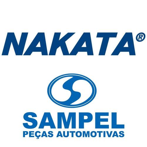 2 amortecedor vectra 96 a 2005 dianteiro nakata e kit