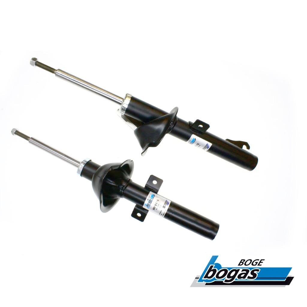 e9da27d675 2 Amortiguadores Boge Ford Ka 01-08 - $ 1,759.00 en Mercado Libre