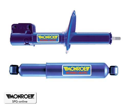 2 amortiguadores venture 2002 02 delan monroe matic 61&61