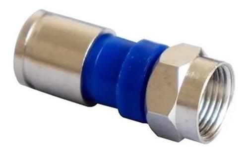 2 antena banda ku lnb duplo+ conector+cabo completa