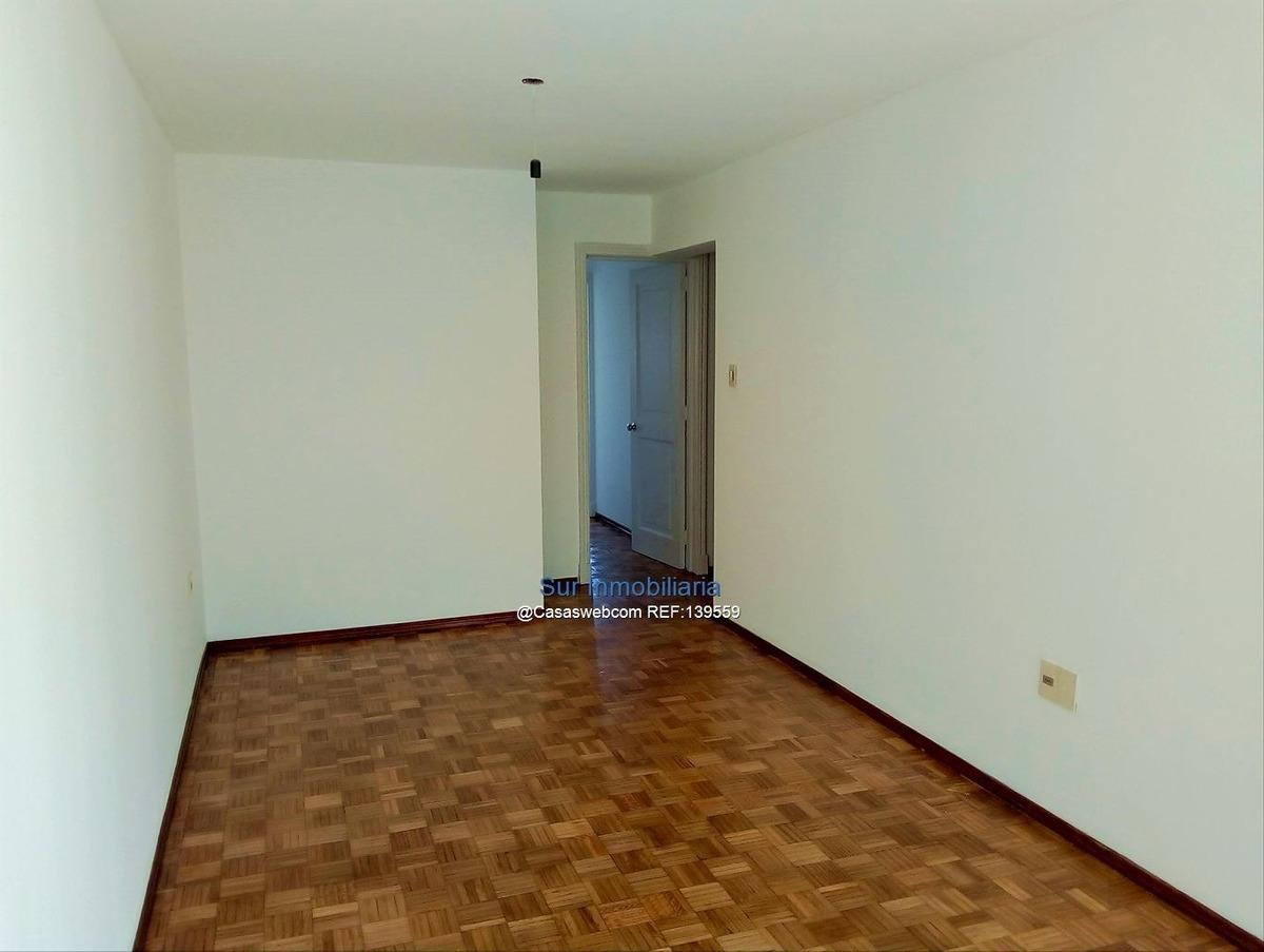 2 apartamento con garaje en parque batlle