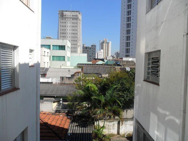 2 apartamentos residenciais em pequeno prédio à venda, santana, são paulo. - ap0268