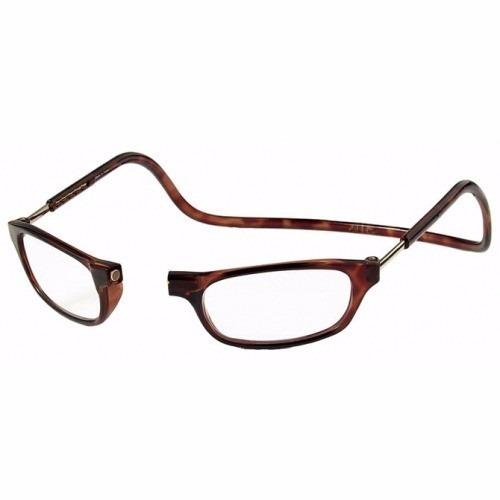 2f8301dc6 2 Armação Óculos Perto Leitura 1,75 E 2,0 Magnetizado - R$ 140,99 em  Mercado Livre