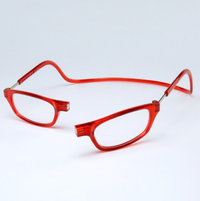 b4ff88b4c 2 Armação Óculos Perto Leitura Cola Magneticamente 2,5