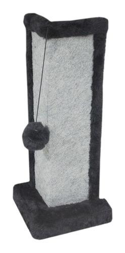 2 arranhador de canto de sofá parede para gatos em carpete