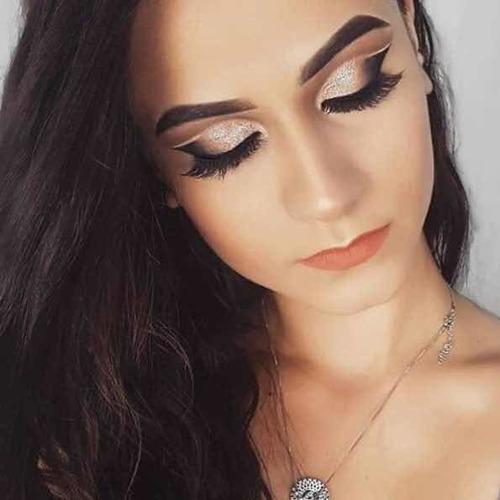 2 aulas grátis+curso de maquiagem on-line