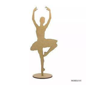 36aeb1b01e Sapatilha Bailarina Para Bordar - Arte e Artesanato no Mercado Livre Brasil