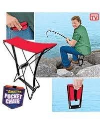 2 bancos/sillas plegable para pesca brang
