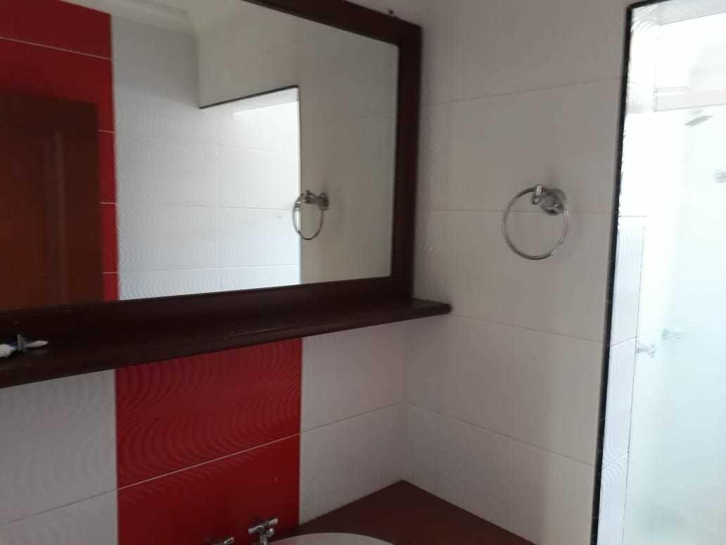 2 baños privados