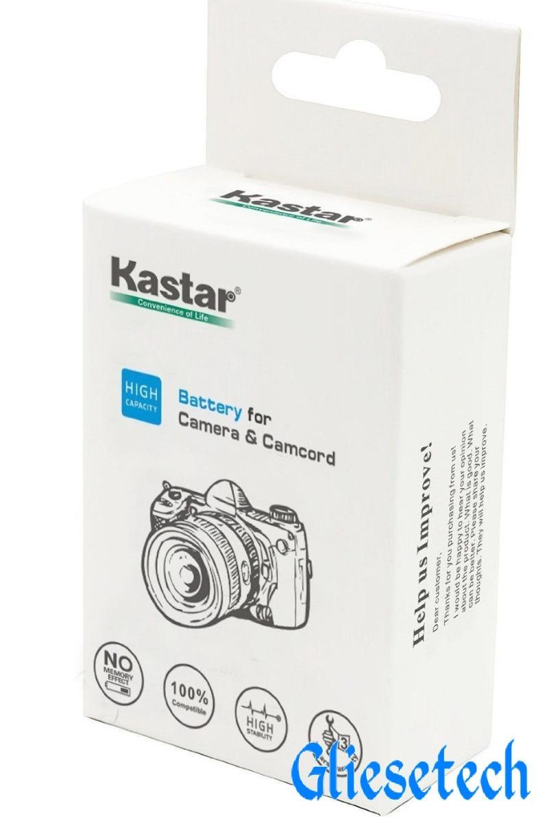 Kastar Batería BD1 Para Sony NP-BD1 FD1 tipo D CyberShot DSC-T77 T90 T900 TX1 G3
